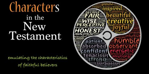 Characters in the New Testament