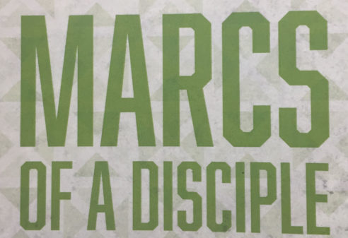 MARCS of Discipleship